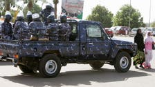 Explosion rocks Sudanese capital Khartoum, several dead