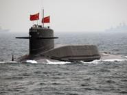 ابتكار صيني يجعل الغواصات النووية صامتة