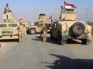 العراق يقترب من استعادة راوة والإعلان عن نهاية داعش