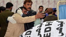 Authorities find bodies of 5 more Pakistanis in Bluchistan