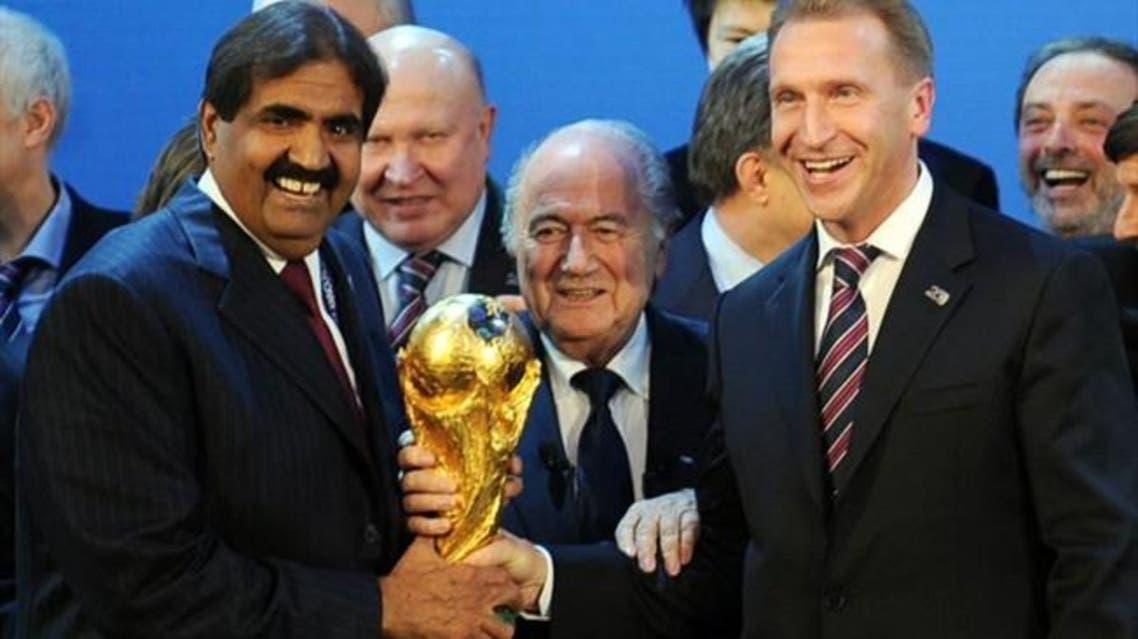 قطر جام جهانی