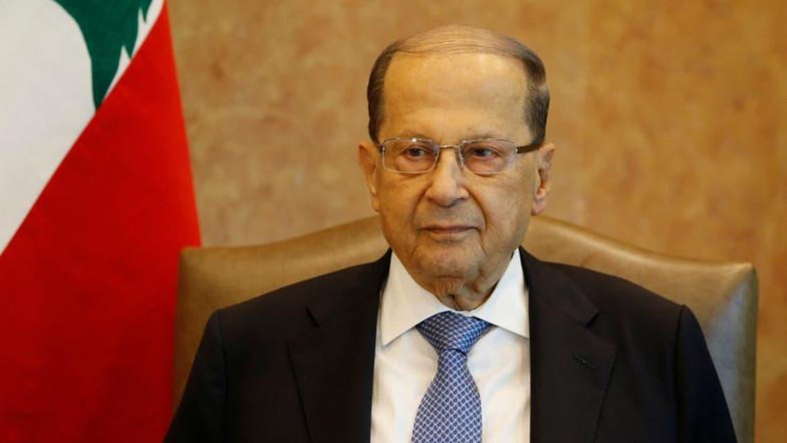 رییس جمهوری لبنان از بازگشت سعد الحریری استقبال کرد