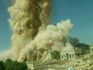 صنعاء.. الحوثيون يفجرون منزل رئيس منظمة حقوقية