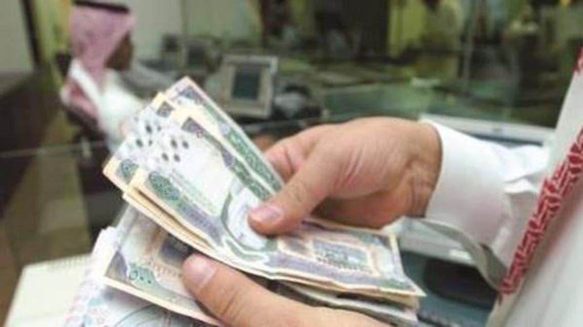 رواتب السعوديين