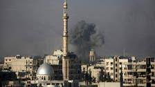 UN to vote on rival US, Russia bids to renew Syria inquiry
