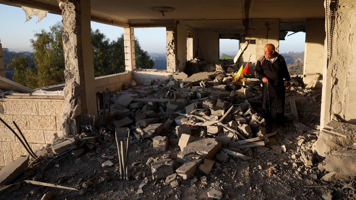 home demolish
