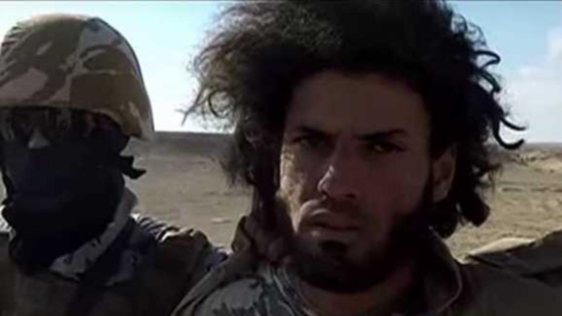 الإرهابي الأجنبي - عملية الواحات - مصر