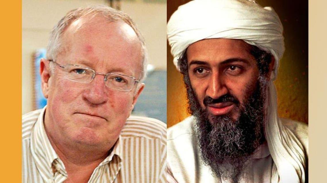 روبرت فيسك و أسامة بن لادن