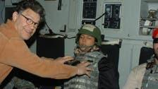 امریکا : خاتون میزبان کو ہراساں کرنے کی تصویر ، سینیٹر شرم سے پانی پانی