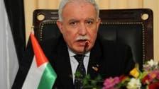 """""""مسئلہ فلسطین کے حل کے بغیر ریاض اسرائیل سے سفارتی تعلقات بحالی کا سوچ بھی نہیں سکتا"""""""