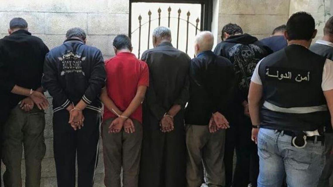 توقيف شبكة داعشية في لبنان