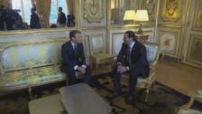 سعد حریری کی پیرس آمد ، سعودی عرب میں قیام سے متعلق افواہوں کی تردید