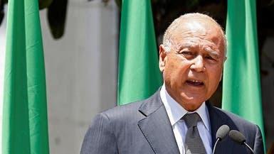 أبو الغيط يزور السودان.. ويلتقي رئيس المجلس الانتقالي