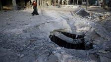دیر الزور میں 'داعش' کا کار بم دھماکہ، 26 افراد ہلاک