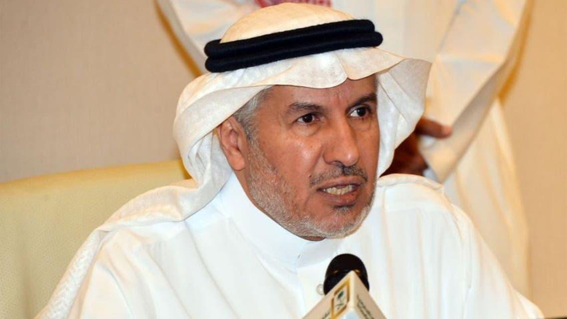 عبد الله الربيعة