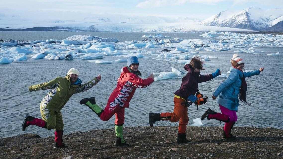 السياحة في آيسلندا
