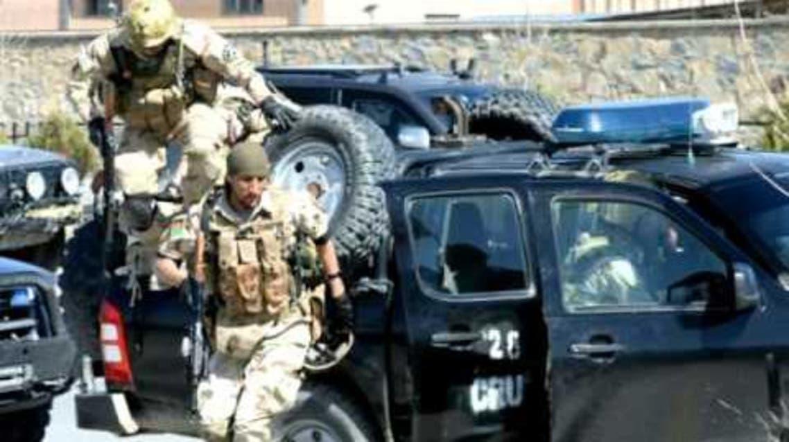 2 پولیس و 1 کارمند ریاست فوایدعامه افغانستان از چنگ طالبان نجات داده شدند