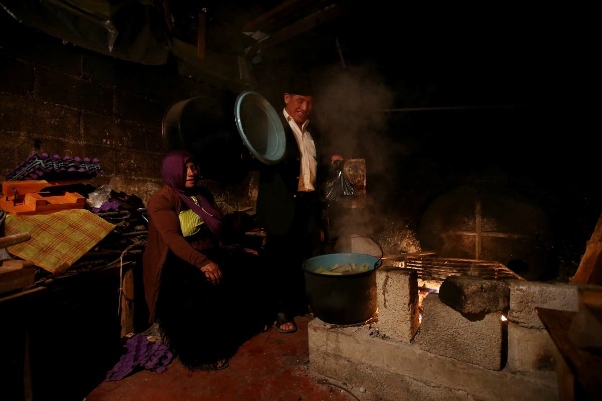 Meet the Muslims of Mexico's indigenous Maya heartland