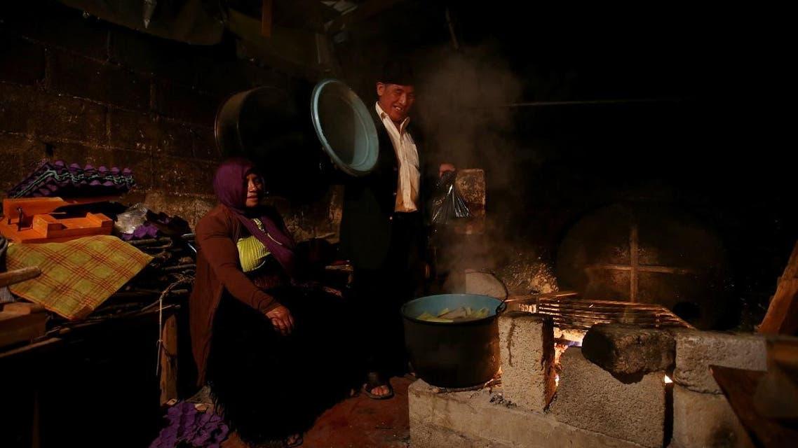 Meet the Muslims of Mexico's indigenous Maya heartland