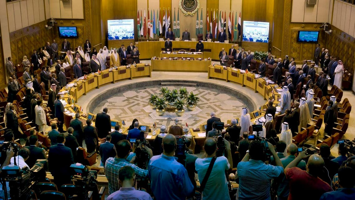 Arab League holds emergency meeting on 'Iran violations'