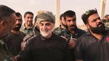 تحسبا لقصفها.. ميليشيات إيرانية تخلي مقار في البوكمال
