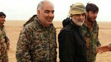 شام : قاسم سلیمانی کا مشیر خیر اللہ صمدی لڑائی میں ہلاک