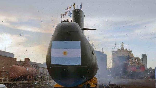 البحرية الأرجنتينية تعلن فقدان الاتصال مع غواصة E19bd990-94bf-46b9-8377-c59db9157061_16x9_600x338