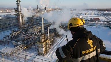 """""""روسنفت"""" تؤكد اتفاقاً لتوريد النفط مع شركة صينية"""