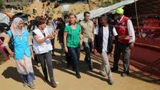 موغيريني في ميانمار.. وتطالب بإعادة الروهينغا لوطنهم