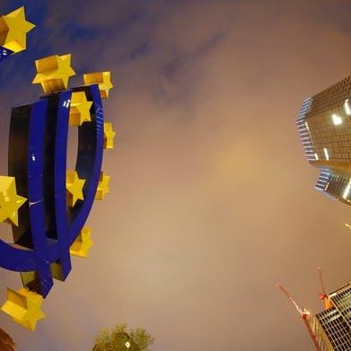 المركزي الأوروبي يحذر من تدهور اقتصاد الاتحاد بسبب كورونا