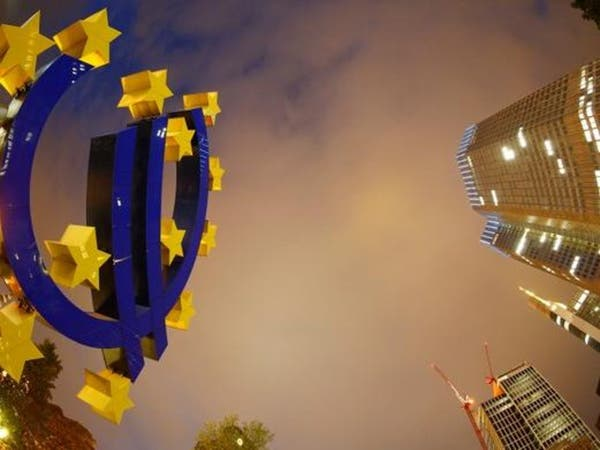 """المركزي الأوروبي: الأضرار الاقتصادية لـ""""كورونا"""" مؤقتة"""