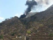 الشرعية تقطع خطوط إمدادات الحوثيين في القبيطة شمال لحج