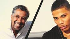 الشاب خالد ونيللي في جدة يوم 14 ديسمبر