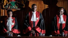 Kenya's Supreme Court upholds repeat presidential vote