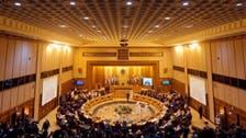 ایرانی میزائل عرب دارالحکومتوں کے لیے خطرہ بن چکے ہیں : عرب لیگ