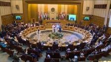 تہران کے حوالے سے عرب لیگ کا موقف ، ایرانی اپوزیشن کا خیر مقدم