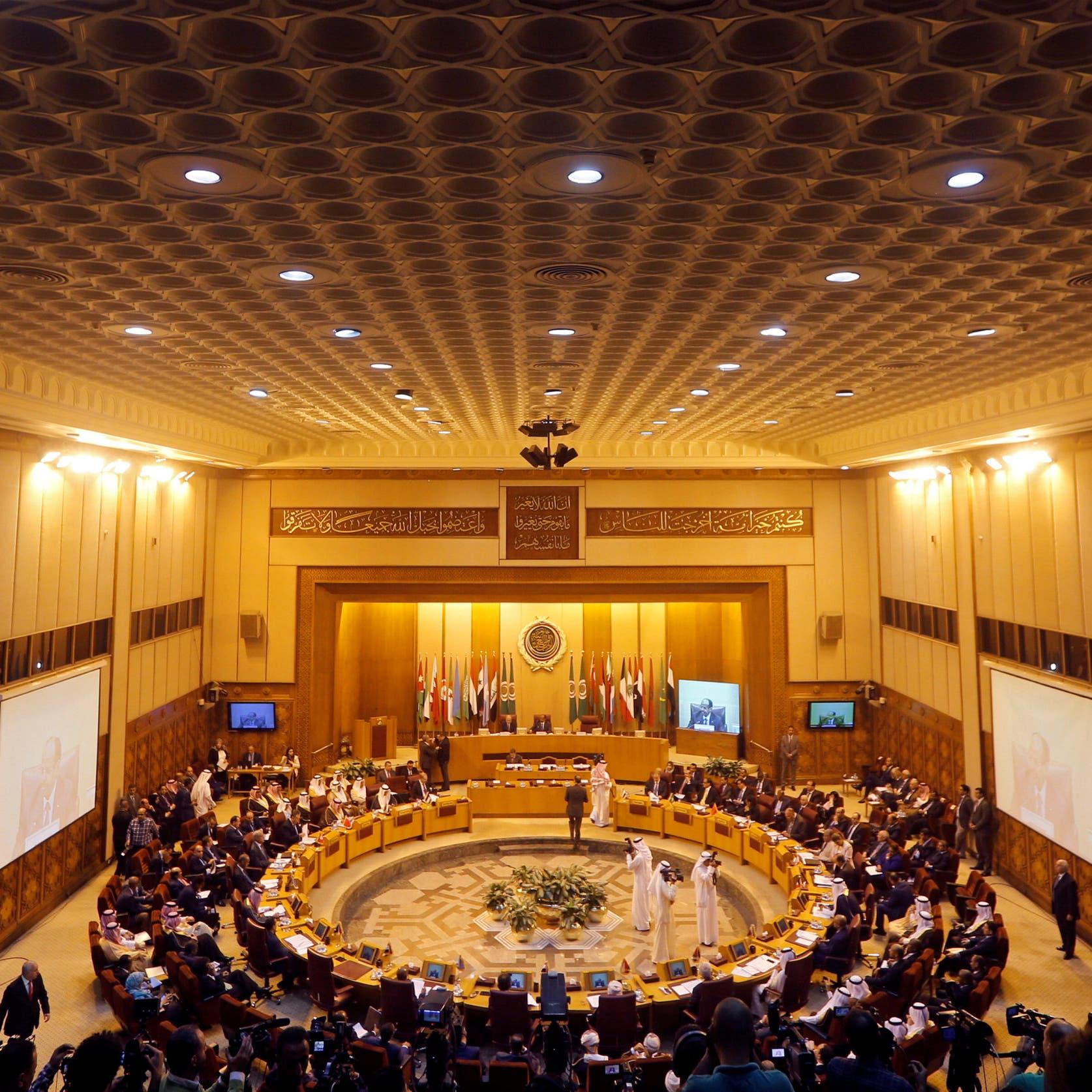 لتسوية كاملة.. الجامعة العربية تستضيف اجتماعا حول ليبيا