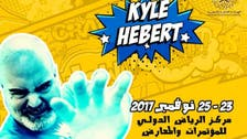 Comic Con Arabia bringing the best of pop-culture to Saudi Arabia