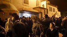 غرب اردن: مسجد کے قریب یہودیوں کی عبادت پر تنازع