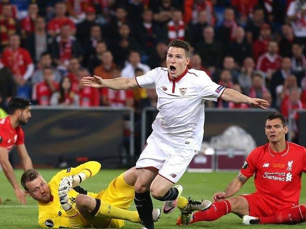 ليفربول يواجه إشبيلية.. ونصب عينيه ثأر الدوري الأوروبي