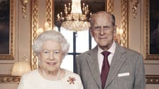 UK queen and husband Philip celebrate 70 years of marriage, quietly