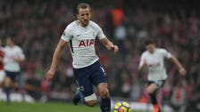 Kane wants to spend entire career at Tottenham: Bild