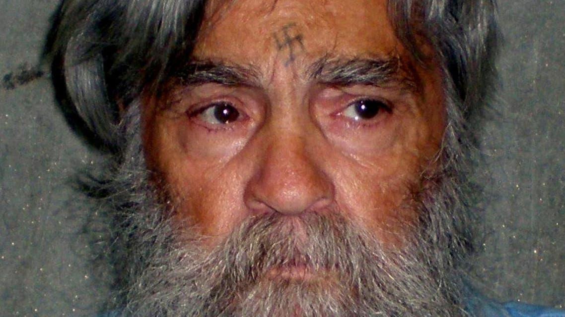 Charles Manson reuters