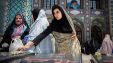Iran: Where the regime opposes women's rights