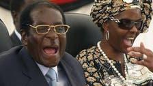 زيمبابوي.. تحقيقات تطال درجة الدكتوراه لزوجة موغابي