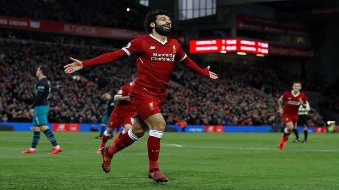 آیا محمد صلاح به رئال مادرید میرود؟