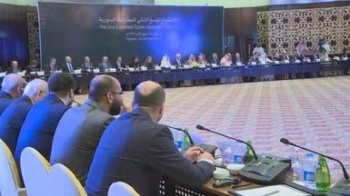 المعارضة السورية: مفاوضات جنيف القادمة في 28 نوفمبر