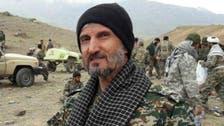 شام میں ایک ایرانی جنرل اور پاسداران انقلاب کے چار اہلکار ہلاک