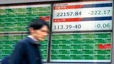 أسهم اليابان تصعد بدعم مكاسب قطاعي الأدوية والتكنولوجيا