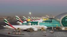 مطار دبي يتفوق على 7 مطارات إقليمية مجتمعة بحركة الشحن